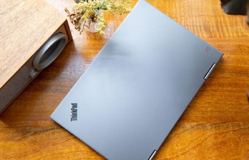 Lenovo Thinkpad X1 Yoga Gen 4