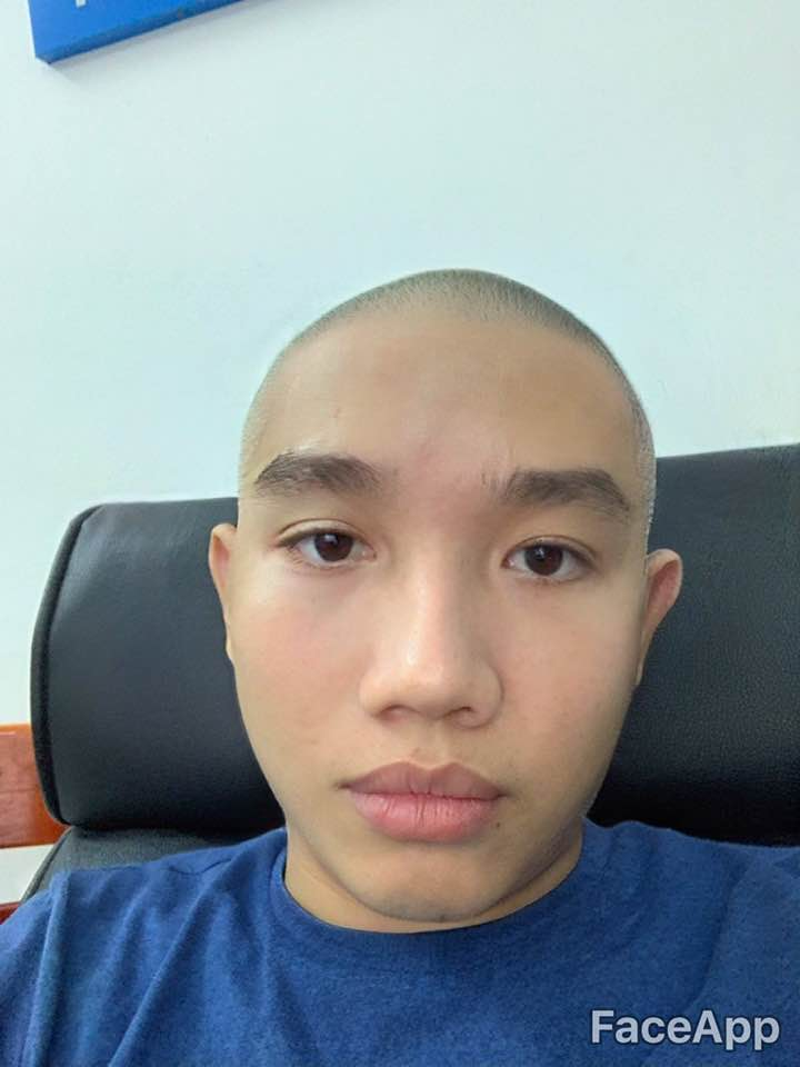 Trần Minh Tuấn - CEO Laptop Trần Phát