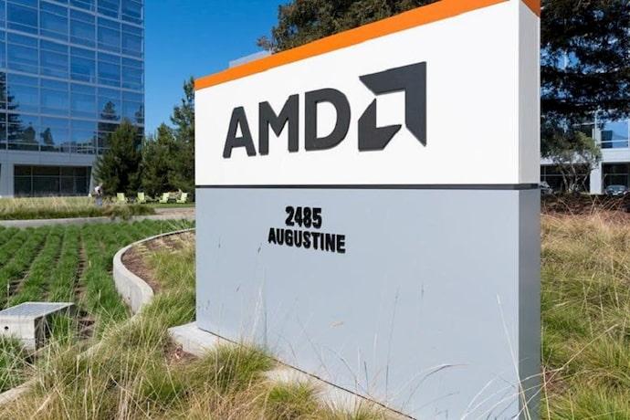 trụ sở chip AMP