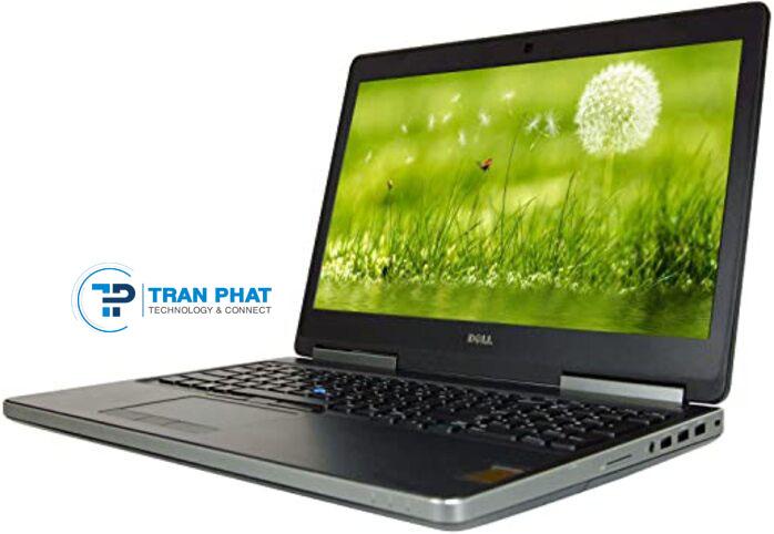 Ưu điểm của Dell Precision 7510