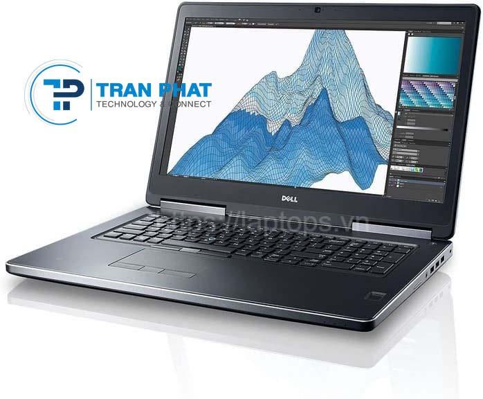 Ưu điểm của Dell Precision 7720