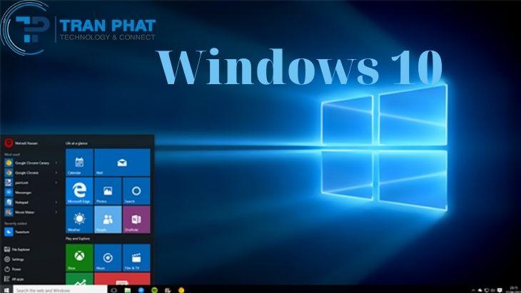 Cách sử dụng Windows 10 chi tiết dành cho người mới bắt đầu