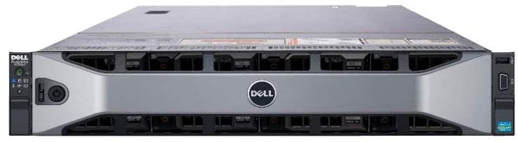 máy workstation dell poweredge t30